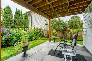 Photo 33: 1284 NOVAK DRIVE in Coquitlam: River Springs House for sale : MLS®# R2480003