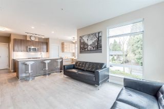 """Photo 8: 112 617 SMITH Avenue in Coquitlam: Coquitlam West Condo for sale in """"EASTON"""" : MLS®# R2239453"""