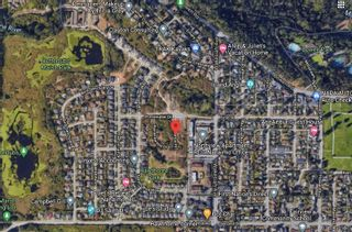 Main Photo: 629 Lance Pl in : Na University District Land for sale (Nanaimo)  : MLS®# 871557