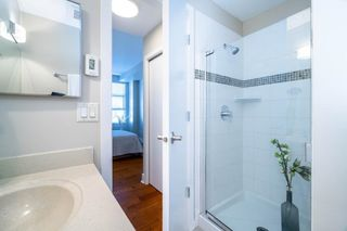 """Photo 19: 613 2655 CRANBERRY Drive in Vancouver: Kitsilano Condo for sale in """"NEW YORKER"""" (Vancouver West)  : MLS®# R2581568"""