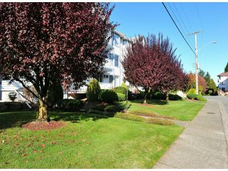 "Photo 2: 202 2425 CHURCH Street in Abbotsford: Abbotsford West Condo for sale in ""PARKVIEW PLACE"" : MLS®# F1324258"