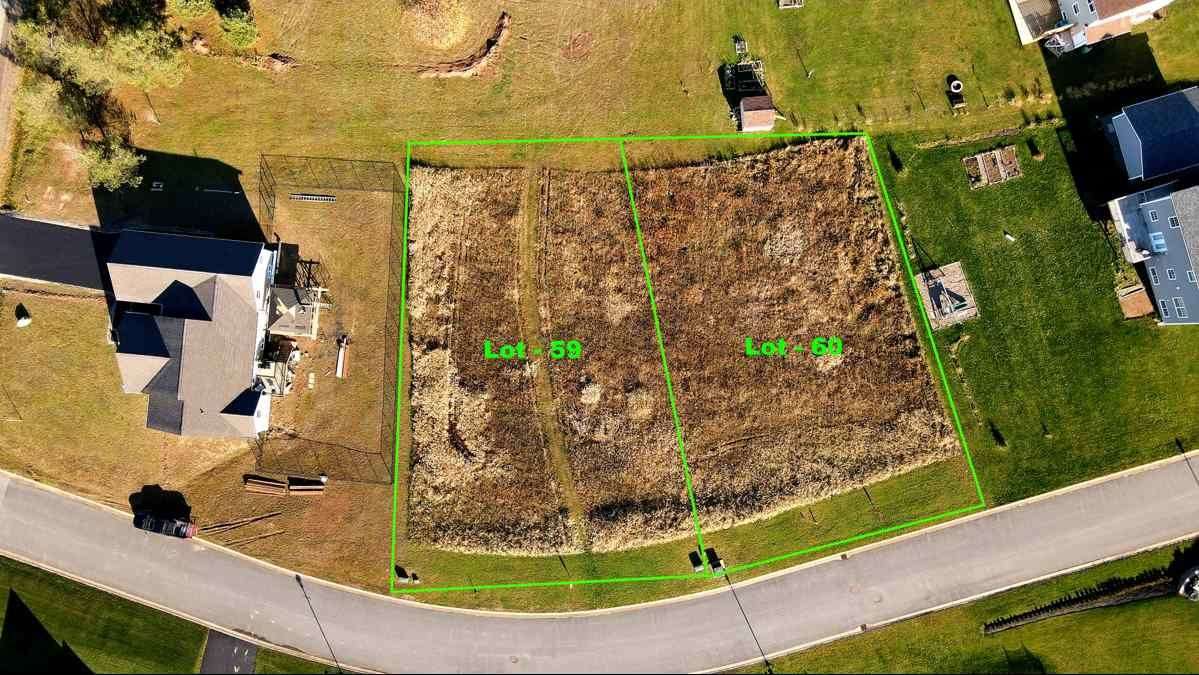 Main Photo: 60 Fuller Street in Hants Border: 404-Kings County Vacant Land for sale (Annapolis Valley)  : MLS®# 202023487