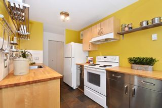 Photo 5: 201 224 N GARDEN Drive in Vancouver: Hastings Condo for sale (Vancouver East)  : MLS®# R2196844
