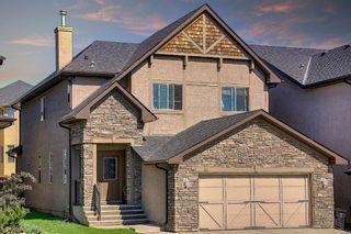 Main Photo: 44 Aspen Stone Way in Calgary: Aspen Woods Detached for sale : MLS®# A1128494