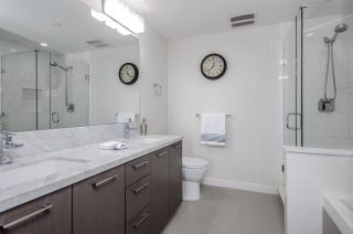 """Photo 12: 911 271 FRANCIS Way in New Westminster: Fraserview NW Condo for sale in """"Parkside at Victoria Hill"""" : MLS®# R2232863"""