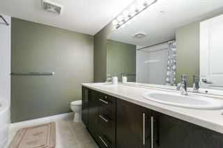 "Photo 10: 322 700 KLAHANIE Drive in Port Moody: Port Moody Centre Condo for sale in ""BOARDWALK"" : MLS®# R2039030"