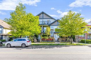 Photo 29: 107 4438 ALBERT STREET in Burnaby: Vancouver Heights Townhouse for sale (Burnaby North)  : MLS®# R2576268