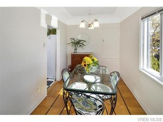 Photo 7: 1905 Lee Ave in VICTORIA: Vi Jubilee House for sale (Victoria)  : MLS®# 742977