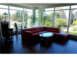 Photo 3: 501 5955 BALSAM Street in Vancouver: Kerrisdale Condo  (Vancouver West)  : MLS®# V1115294