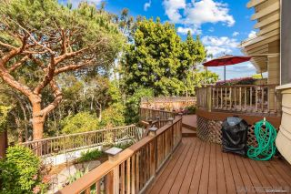 Photo 21: MISSION HILLS House for sale : 2 bedrooms : 4263 Hermosa Way in San Diego