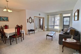 Photo 8: 104 3590 4th Avenue West in Prince Albert: SouthHill Residential for sale : MLS®# SK855621