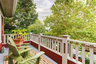 Photo 25: 1642 CHARLES STREET in Vancouver: Grandview Woodland House for sale (Vancouver East)  : MLS®# R2512942