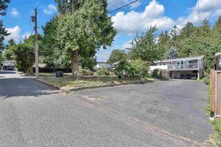 Photo 1: 7766 BURRIS Street in Burnaby: Burnaby Lake House for sale (Burnaby South)  : MLS®# R2603254