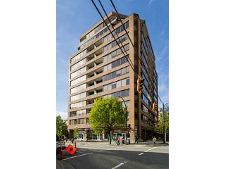 Photo 13: # 912 1010 HOWE ST in Vancouver: Downtown VW Condo for sale (Vancouver West)  : MLS®# V1060554