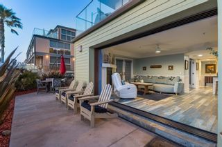 Photo 37: MISSION BEACH Condo for sale : 3 bedrooms : 3591 Ocean Front Walk in San Diego