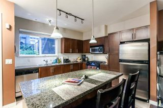 """Photo 4: 202 7000 21ST Avenue in Burnaby: Highgate Townhouse for sale in """"VILLETTA"""" (Burnaby South)  : MLS®# R2131928"""