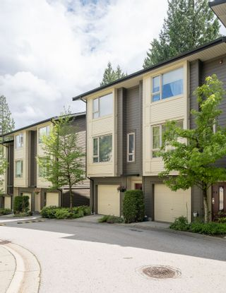 """Photo 24: 28 9229 UNIVERSITY Crescent in Burnaby: Simon Fraser Univer. Townhouse for sale in """"SERENITY"""" (Burnaby North)  : MLS®# R2589602"""