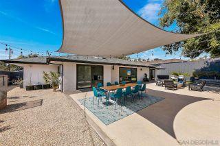 Photo 21: DEL CERRO House for sale : 3 bedrooms : 6251 Rockhurst Dr in San Diego