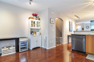 """Photo 5: 154 6747 203 Street in Langley: Willoughby Heights Townhouse for sale in """"SAGEBROOK"""" : MLS®# R2427600"""