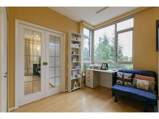 """Photo 11: 404 6888 STATION HILL Drive in Burnaby: South Slope Condo for sale in """"SAVOY CARLETON"""" (Burnaby South)  : MLS®# V1140182"""