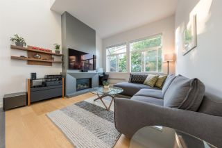 """Photo 9: 302 650 MOBERLY Road in Vancouver: False Creek Condo for sale in """"EDGEWATER"""" (Vancouver West)  : MLS®# R2497514"""