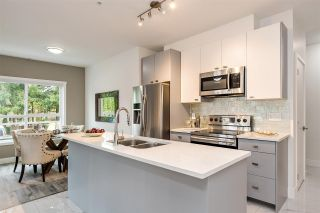 """Photo 8: 109 12310 222 Street in Maple Ridge: West Central Condo for sale in """"THE 222"""" : MLS®# R2151068"""
