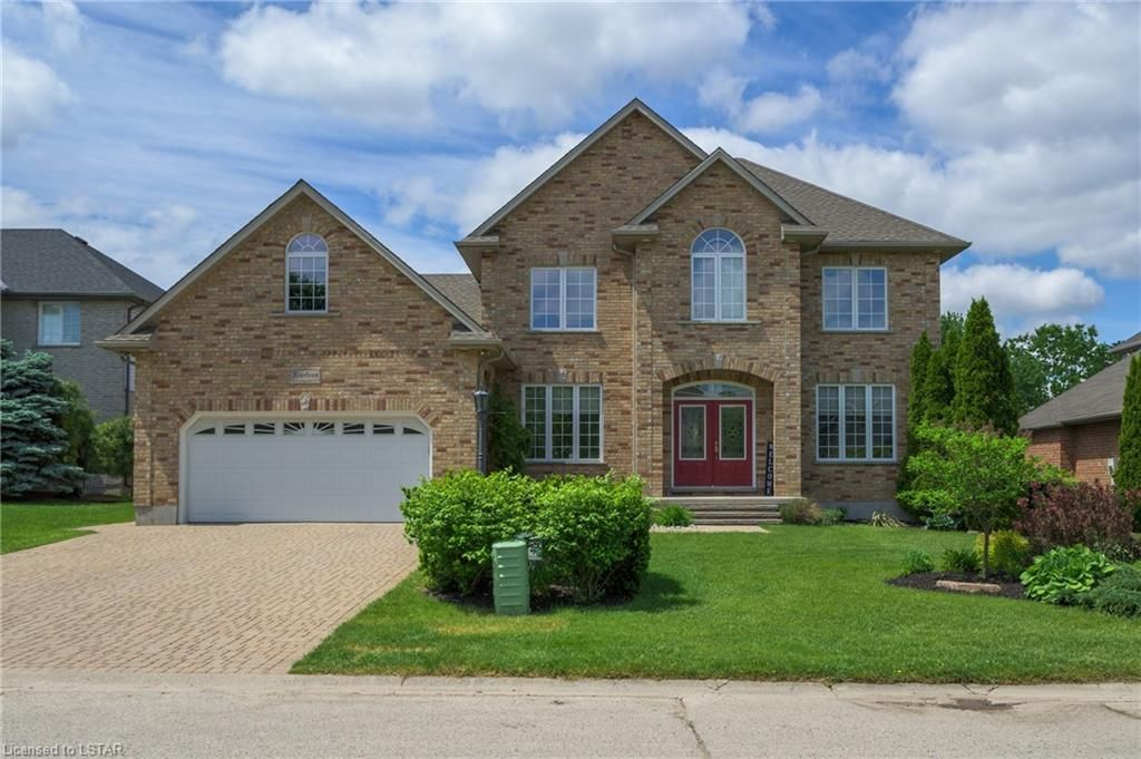 Main Photo: 19 PRINCE OF WALES Gate in London: North L Residential for sale (North)  : MLS®# 40120294