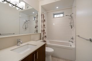 """Photo 18: 4 10611 GILBERT Road in Richmond: Woodwards Townhouse for sale in """"Preston"""" : MLS®# R2591228"""