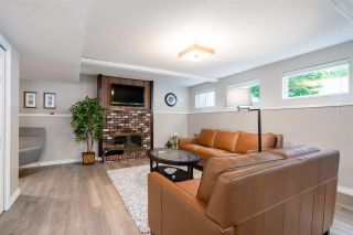 Photo 28: 2539 ARUNDEL Lane in Coquitlam: Coquitlam East House for sale : MLS®# R2590231