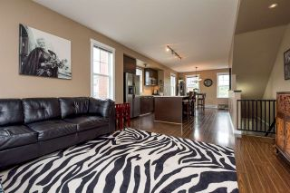 Photo 6: 1 18983 72A Avenue in Surrey: Clayton Townhouse for sale (Cloverdale)  : MLS®# R2073545