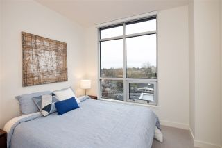 """Photo 15: 412 5189 CAMBIE Street in Vancouver: Shaughnessy Condo for sale in """"Contessa"""" (Vancouver West)  : MLS®# R2551357"""