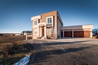 Photo 1: 32050 292 Avenue E: Rural Foothills M.D. Residential Detached Single Family for sale : MLS®# C3651103
