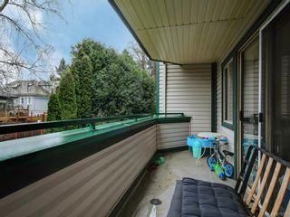 Photo 20: 203 1270 Johnson St in : Vi Downtown Condo for sale (Victoria)  : MLS®# 878705