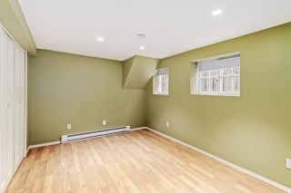 Photo 33: 1642 CHARLES STREET in Vancouver: Grandview Woodland House for sale (Vancouver East)  : MLS®# R2512942