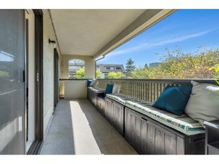 Photo 25: 314 1200 PACIFIC Street in Coquitlam: North Coquitlam Condo for sale : MLS®# R2609528
