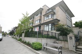 Photo 2: 5978 CHANCELLOR Mews in Vancouver West: Home for sale : MLS®# V771149
