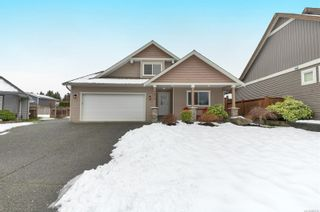 Main Photo: 3870 Tweedsmuir Pl in : CR Willow Point House for sale (Campbell River)  : MLS®# 866772