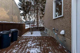 Photo 44: 11142 72 Avenue in Edmonton: Zone 15 House for sale : MLS®# E4236750