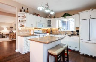 Photo 6: 2692 CARNATION STREET in North Vancouver: Blueridge NV House for sale : MLS®# R2308321