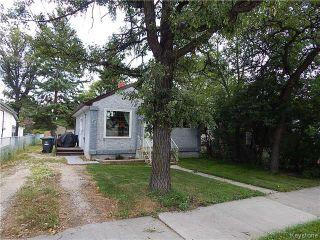 Photo 14: 22 Berrydale Avenue in Winnipeg: St Vital Residential for sale (2D)  : MLS®# 1722889