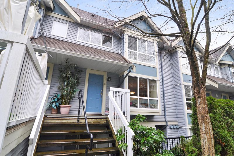 FEATURED LISTING: 12 - 7128 STRIDE Avenue Burnaby