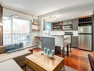 Photo 5: 302 812 15 Avenue SW in Calgary: Beltline Apartment for sale : MLS®# C4221922