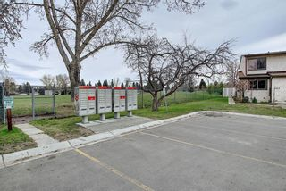Photo 45: 109 9930 Bonaventure Drive SE in Calgary: Willow Park Row/Townhouse for sale : MLS®# A1101670