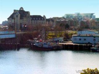Photo 3: 314 409 Swift St in VICTORIA: Vi Downtown Condo for sale (Victoria)  : MLS®# 495673