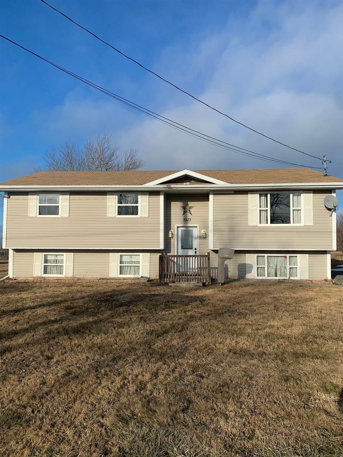 Main Photo: 3323 Emerald Street in New Waterford: 204-New Waterford Residential for sale (Cape Breton)  : MLS®# 202101686