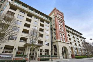 """Photo 31: 805 2799 YEW Street in Vancouver: Kitsilano Condo for sale in """"TAPESTRY AT ARBUTUS WALK"""" (Vancouver West)  : MLS®# R2481929"""