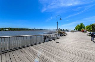 """Photo 1: 2010 908 QUAYSIDE Drive in New Westminster: Quay Condo for sale in """"RIVERSKY-1"""" : MLS®# R2504481"""