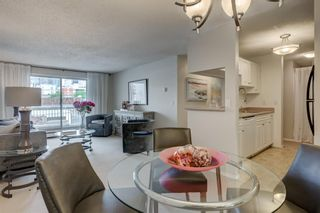 Photo 11: 208 540 18 Avenue SW in Calgary: Cliff Bungalow Apartment for sale : MLS®# A1124113