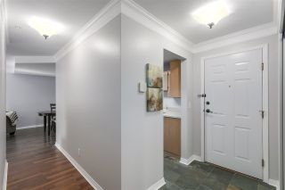 """Photo 10: 202 22275 123 Avenue in Maple Ridge: West Central Condo for sale in """"MOUNTAINVIEW"""" : MLS®# R2220581"""