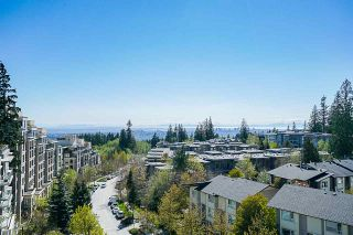 Photo 18: 803 9288 UNIVERSITY CRESCENT in Burnaby: Simon Fraser Univer. Condo for sale (Burnaby North)  : MLS®# R2360340